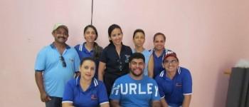 Acompanhamento das família do Bolsa Família PSF Santa Lúcia
