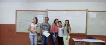 Escola São Sebastião promove Eleição de Representantes de Turma