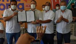 Povoado Pai Mané foi escolhido para o Lançamento do Programa Alagoas de Ponta a Ponta